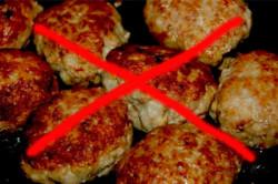 Отказ от жареной пищи
