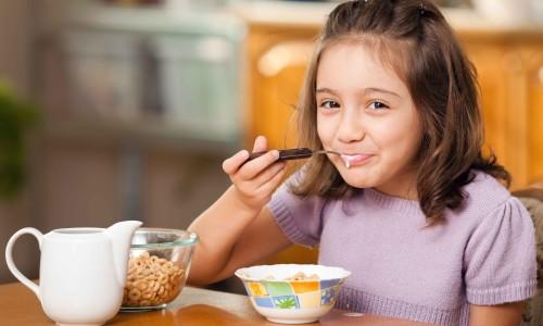 Диетическое питание подростка