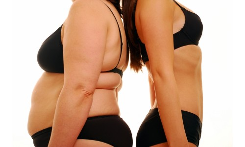 Способы похудения весной