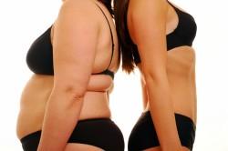 Снижение веса на читтинг диете