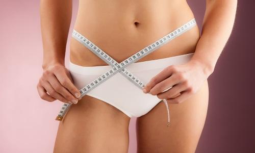 Похудение благодаря диете минус 5 кг