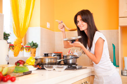 Правильное питание как одна из составляющих режима дня