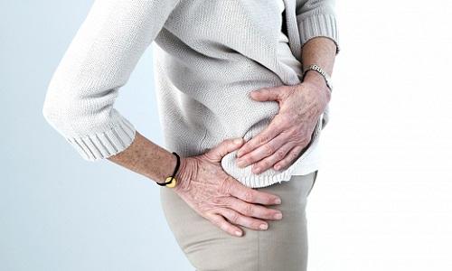Проблемы с тазобедренным суставом у человека