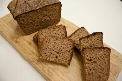 Отказ от ржаного хлеба при кишечной инфекции