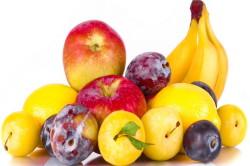 Кислые сорта фруктов для людей типа «капха»