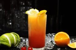 Польза цитрусового сока