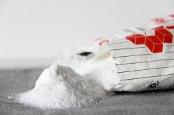 Ограничение соли в диете Дюкана