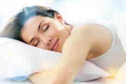 Сон как составляющая режима дня