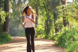 Польза спорта при похудении