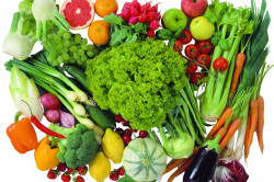 Правило аюрведа - употребление свежей пищи