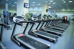 Посещение тренажерного зала при похудении