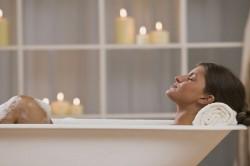 Польза ванн из соли и соды при похудении