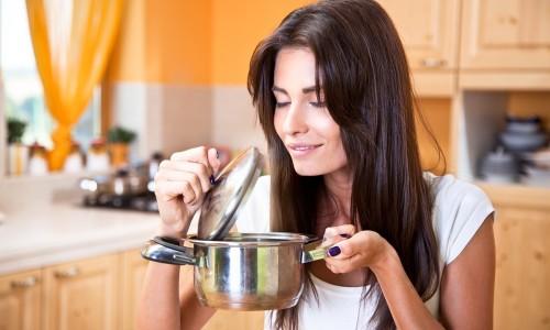 Вкусное и полезное питание на диете 4в