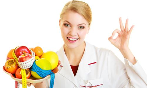 Диеты от профессиональных диетологов