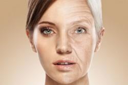 Замедление старения - одно из свойств хрома