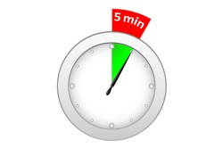 Похудение за 5 минут в день