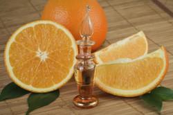 Апельсиновое масло против целлюлита