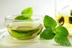 Чай с мелиссой для восстановления менструации