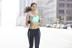 Физические нагрузки при диете