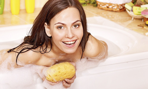 Горчичные ванны для сброса веса