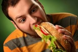 Неправильное питание - причина эрозивного бульбита
