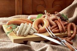 Отказ от копченых продуктов при диете