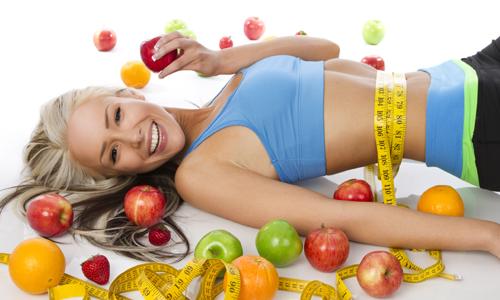 Похудение по диете на 2 месяца