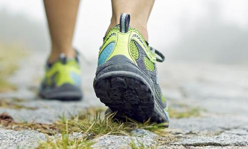 Польза ходьбы для похудения