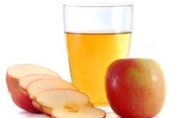 Польза яблочного уксуса при похудении