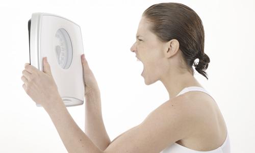 Проблема плато при похудении