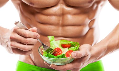 Спортивная диета