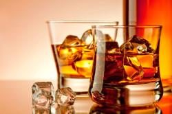 Злоупотребление алкоголем - причина эрозивного бульбита