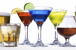 Противопоказания алкоголя при диете Дюкана