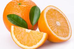 Апельсины в дополнение к кисломолочной диете