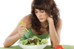 Уменьшение аппетита при использовании кайенского перца для похудения