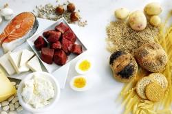 Чередование белкового и углеводного питания