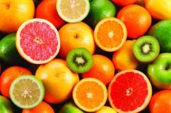 Вред цитрусовых при себорейном дерматите