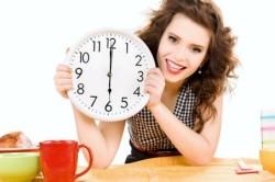 Кратковременность свекольно-кефирной диеты