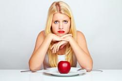 Строгая диета для быстрого сброса веса