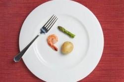 Вред жесткой диеты