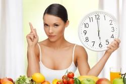 Режим дня и питания при аюрведа