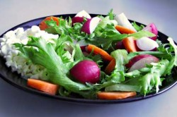 Липотропно - жировая диета при застое желчи