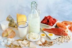 Сбалансированная диета для сброса веса
