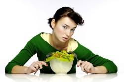 Соблюдение диеты при гастроэнтерите