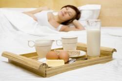 Диетическое питания для выздоровления