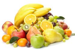 Употребление фруктов во время диеты минус 5 кг