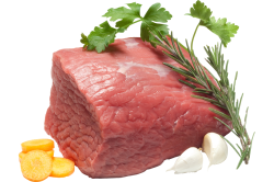 Польза говядины для кишечника