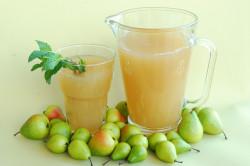 Польза сока из груш при раке кишечника