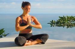 Укрепление иммунитета благодаря йоги