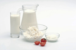 Польза кисло-молочных продуктов для детей дошкольного возраста